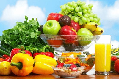 Dinh dưỡng cho vóc dáng đẹp
